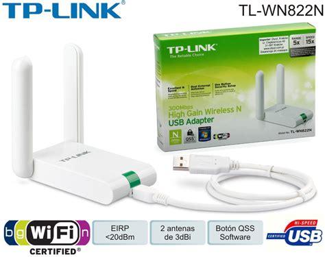 Usb Wifi Tp Link Tl Wn822n prodacom lan usb dongle tp link wireless tl wn822n