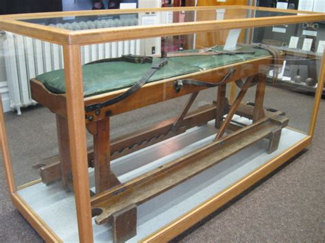 punishment bench opinions on strapping punishment