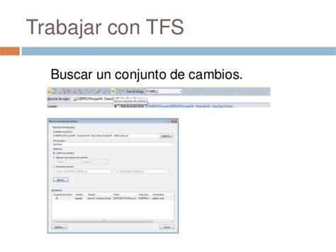 tfs tutorial video tfs 2012 tutorial
