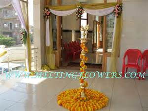 home wedding decoration unique home decorations withal simple indian wedding