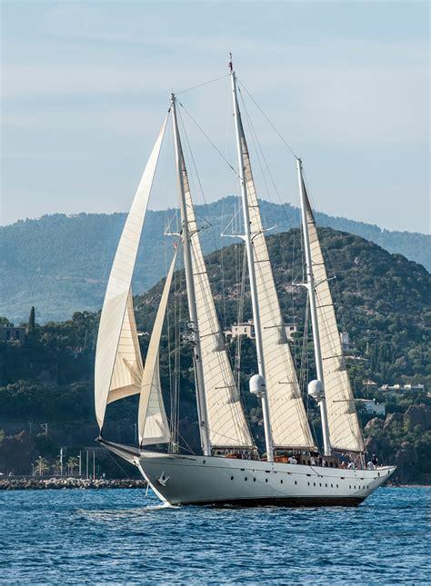 yacht xarifa yacht xarifa samuel white charterworld luxury