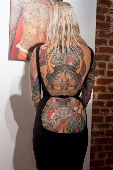 tattoo hannya mask significado 42 best hannya mask tattoos images on pinterest japan