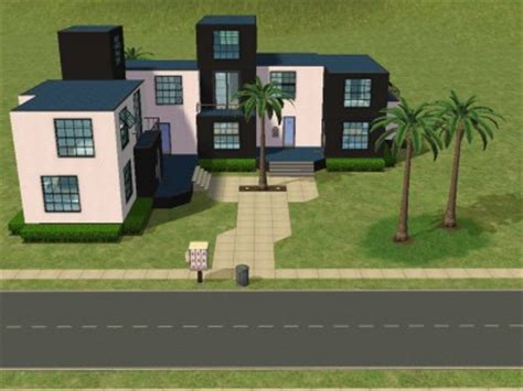 sims 2 home design kit mod the sims modern day lofts