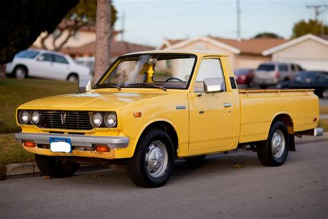 daily turismo pioneer longbed image gallery 1978 toyota pickup