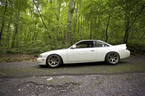 custom nissan 240sx s14 1995 nissan s14 240sx for sale jonesborough tennessee