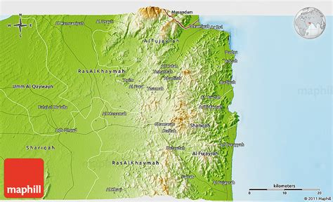 physical map of alabama physical 3d map of al ghurfah