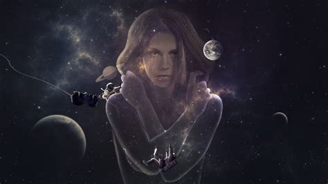 space goddess wallpapers hd wallpapers id