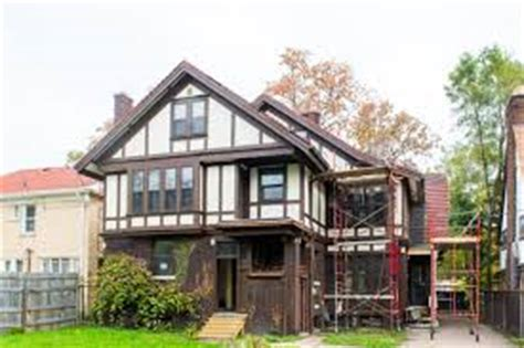 rehab addict houses zone five and a half rehab addict detroit style
