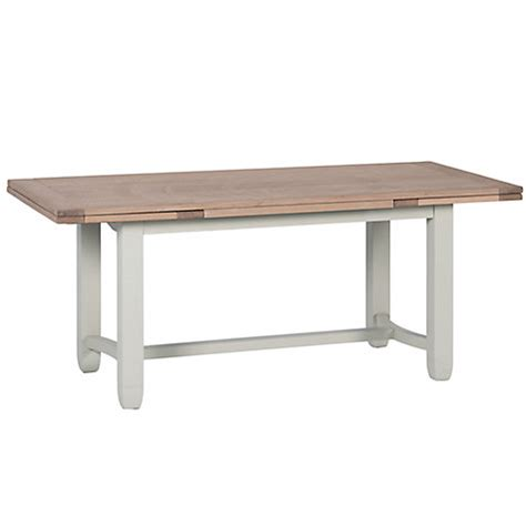 Neptune Dining Tables Buy Neptune Chichester Extending Dining Table Shingle Lewis