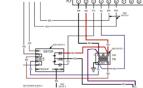 hvac fan relay wiring diagram wiring diagram and
