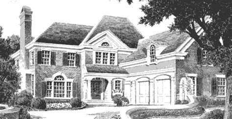 basement house plans southern living house plans