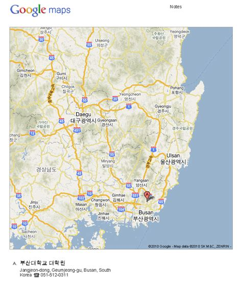 busan south korea map pusan map and pusan satellite image