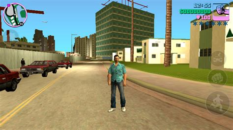 grand theft auto vice city apk grand theft auto vice city v1 0 7 apk free glugugames for free