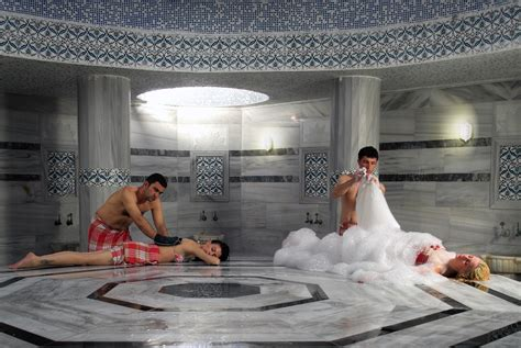ottoman hammam turkish bath regal holiday