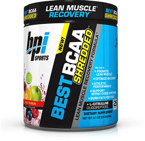 the best bcaa bpi sports best bcaa shredded at bodybuilding best