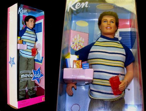 human barbie doll boyfriend vintage barbie doll movie date ken doll barbie boyfriend