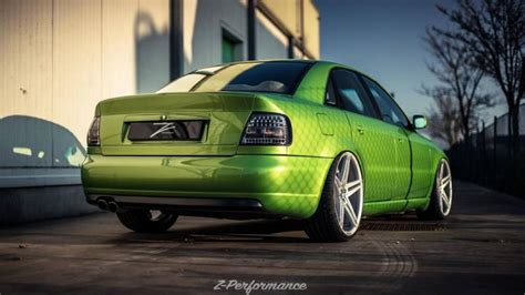 Audi B5 Aufkleber by Tuningblog Eu New Post Has Been Published On Der Tuning