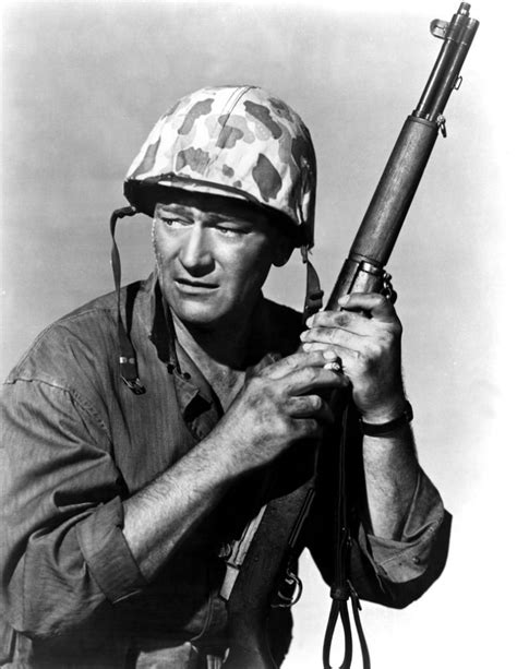 Why Didn't John Wayne Serve in WWII? | Enemy in the Mirror
