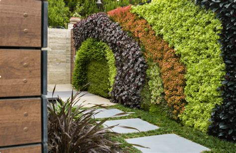 30 breathtaking living wall styles for producing your