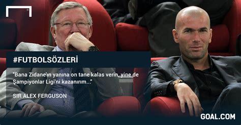 tur quote ferguson on zidane quote tur goal