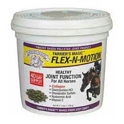 n motion supplements flex n motion farrier s magic hyaluronic acid joint