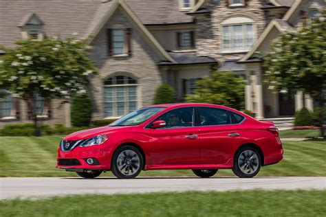 nissan sentra 2017 turbo 2017 nissan sentra sr turbo debuts at miami auto show