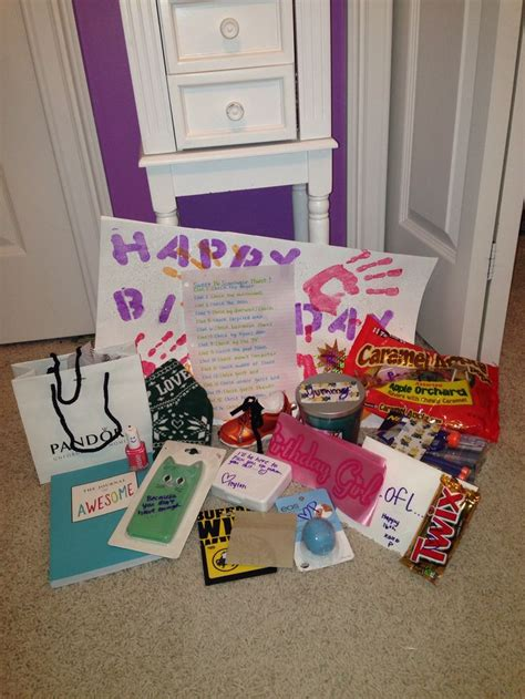 birthday ideas for girl best friend image inspiration of