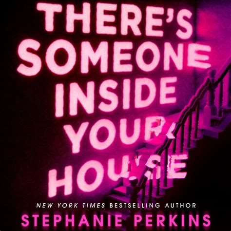 theres someone inside your book review there s someone inside your house by stephanie perkins reading books like a boss