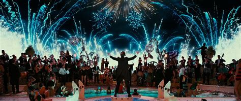 film epic party the great gatsby 2013 trailer screenshot party scene