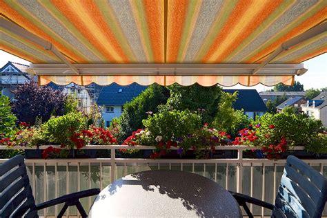 markise freistehend terrasse markisen f 252 r terrasse und balkon mein bau