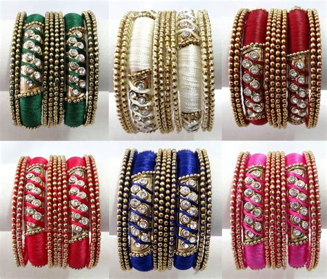 Bangles India Size L 9 indian ethnic wedding costume bangles bracelet
