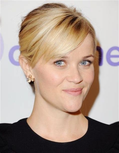 styling swoop bangs 157 best images about reese witherspoon on pinterest