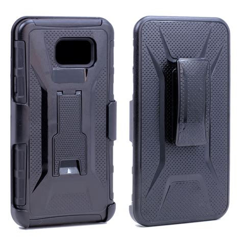 Casing Cover Iphone 6 6g 6s Armor Lancase Stand Holster Belt Clip wholesale samsung galaxy note 5 holster combo belt clip