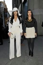 kim kardashian hats stylebistro