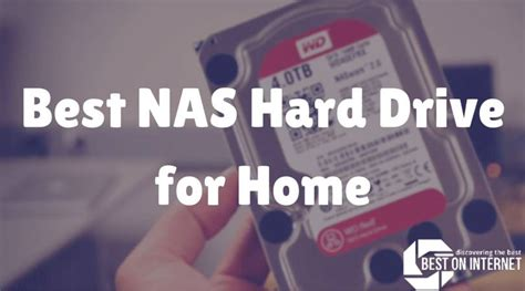 best nas drive for home
