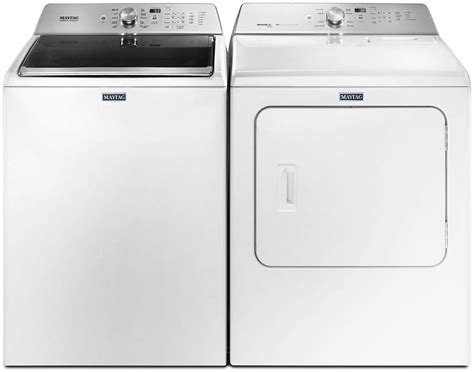 Maytag Washer Replacement by Maytag Washers With Agitators What Else Should I Look For