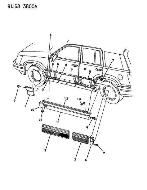 98 Jeep Grand Aftermarket Parts Jeep Parts 2017 Ototrends Net