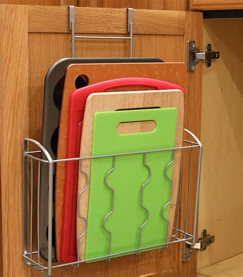 the door pantry organizer rack storage kitchen