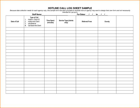 sales call list template 29 images of customer call list template adornpixels