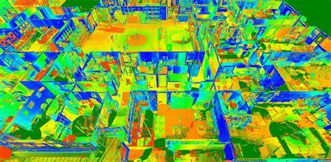 3d Laser Scanning Uk by Terrain Surveys Land Surveyors 3d Laser Scanning At