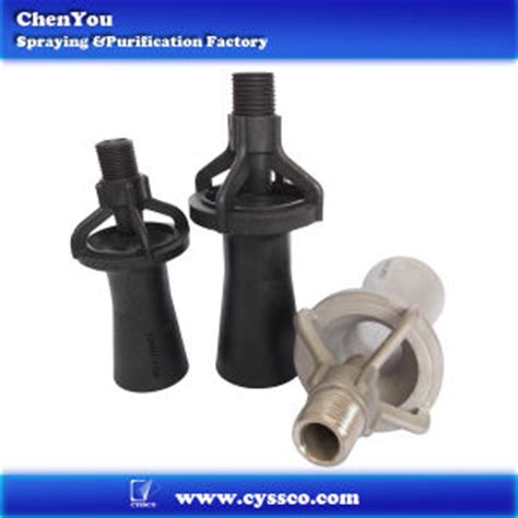 stainless steel eductor nozzle china plastic or stainless steel eductor nozzle k2 60 china eductor nozzle mixed flow nozzle