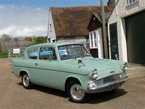 ford anglia 105e ford anglia 105e deluxe for sale