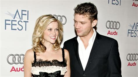 ryan phillippe and reese witherspoon movie why reese witherspoon and ryan phillippe divorced