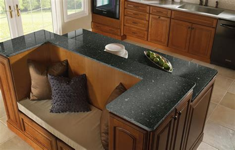 Quartz Countertops Atlanta by Quartz Countertops Should I Put Them In Kitchen