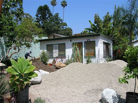 jetson green storage shed converted to modern green
