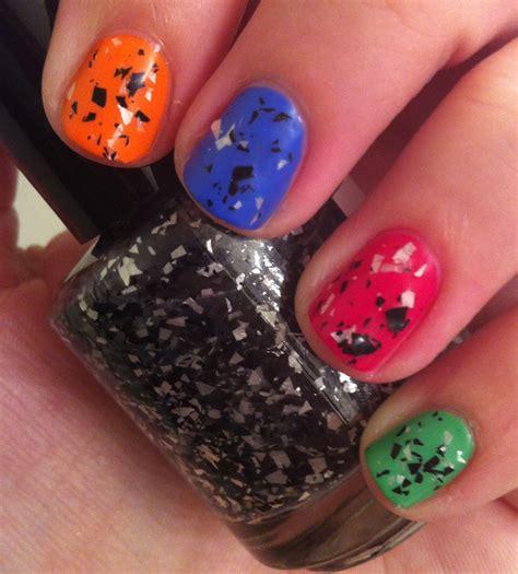 nail pattern boldness etsy miscellaneous manicures nail pattern boldness ninja vs