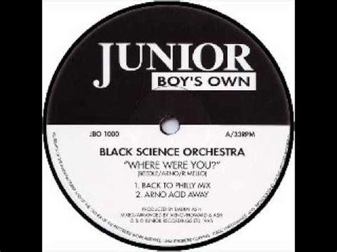 alison david the black science orchestra videa uživatele black science orchestra beatzone cz