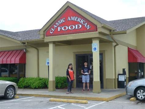 Rooms To Go Outlet Slidell by Great Breakfast Buffet Review Of Shoney S Slidell La