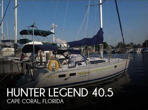 hunter legend boats for sale hunter legend boats for sale in florida