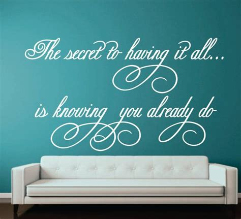Words For Living Room In Family Wall Decal Decal The Secret To